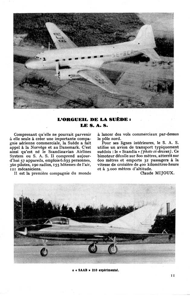 Meccano Magazine Français May 1955 Page 11