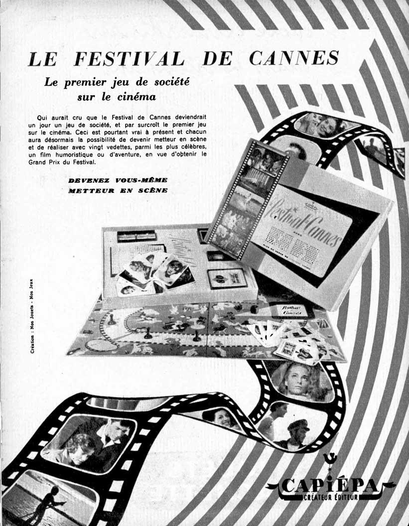 Meccano Magazine Français September 1959 Page 1