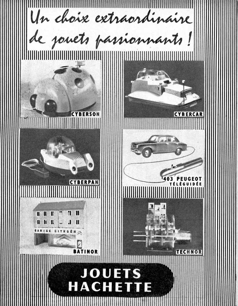 Meccano Magazine Français September 1959 Page 2