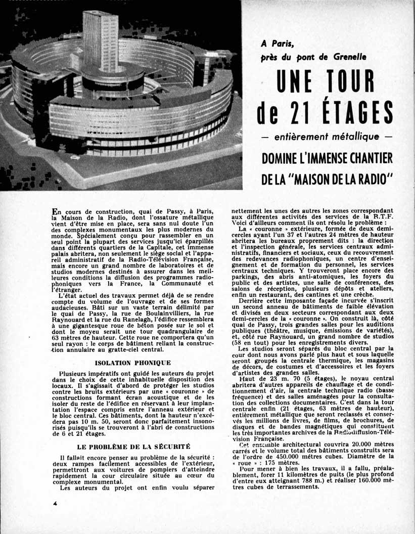Meccano Magazine Français September 1959 Page 4