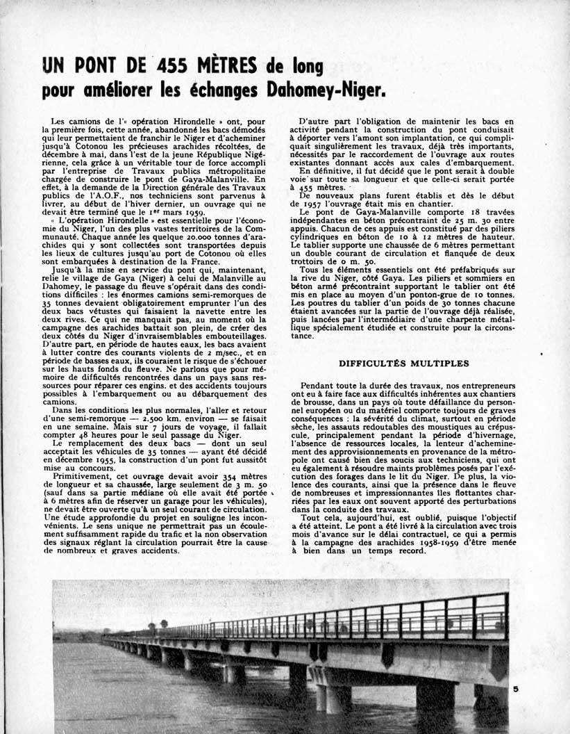 Meccano Magazine Français September 1959 Page 5