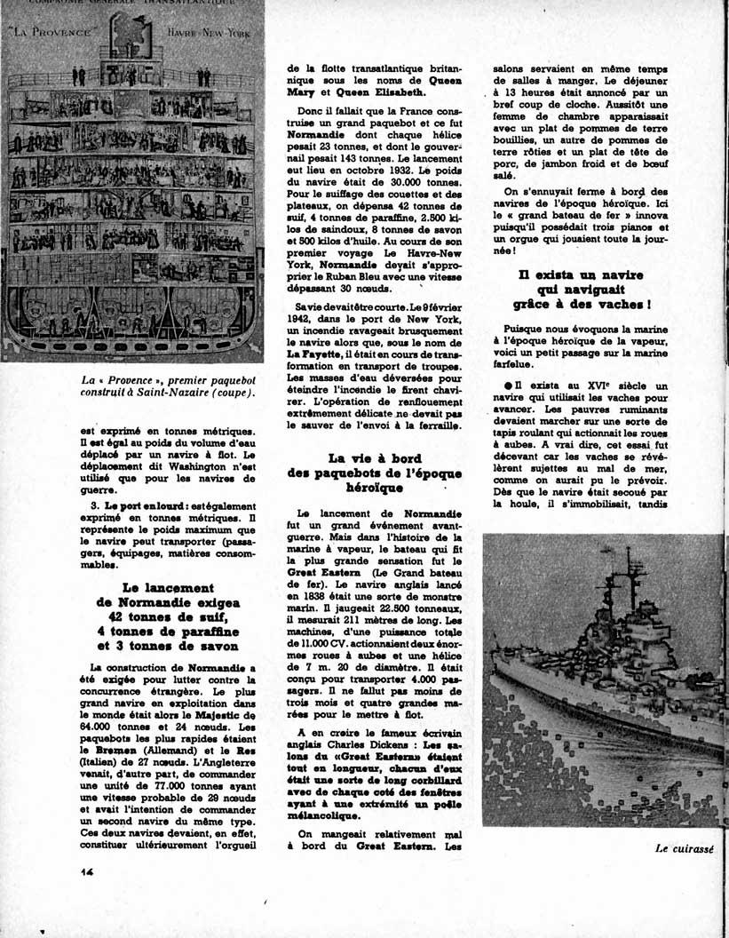 Meccano Magazine Français September 1959 Page 14