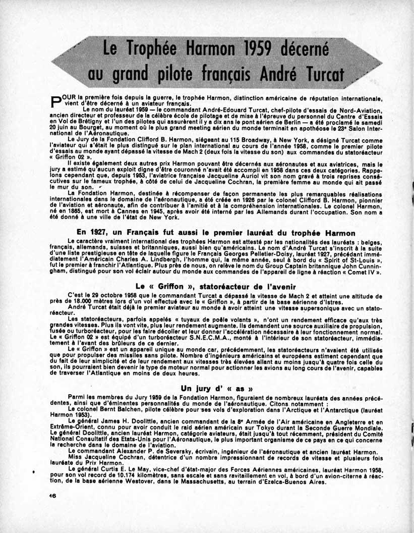 Meccano Magazine Français September 1959 Page 16