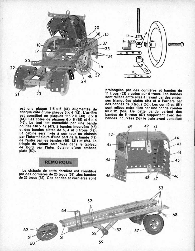 Meccano Magazine Français September 1959 Page 26