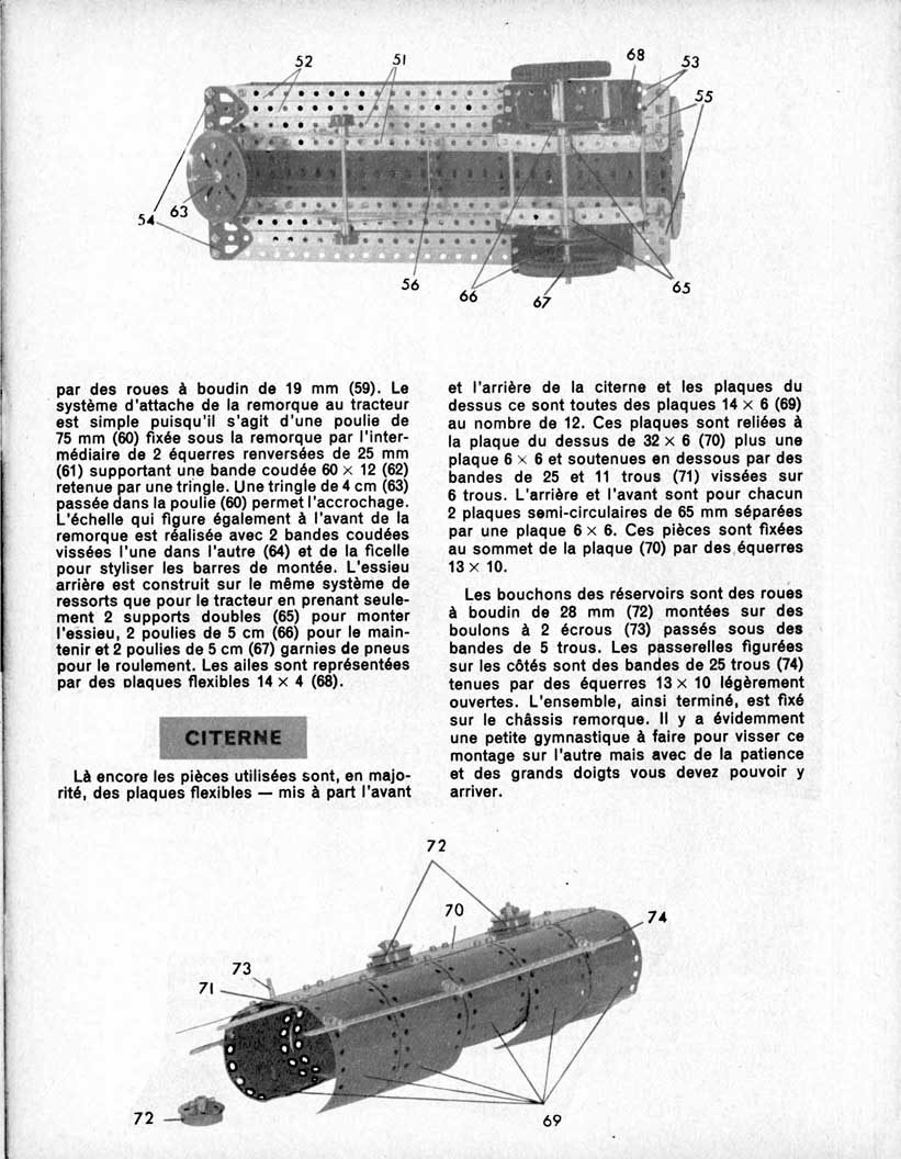 Meccano Magazine Français September 1959 Page 27