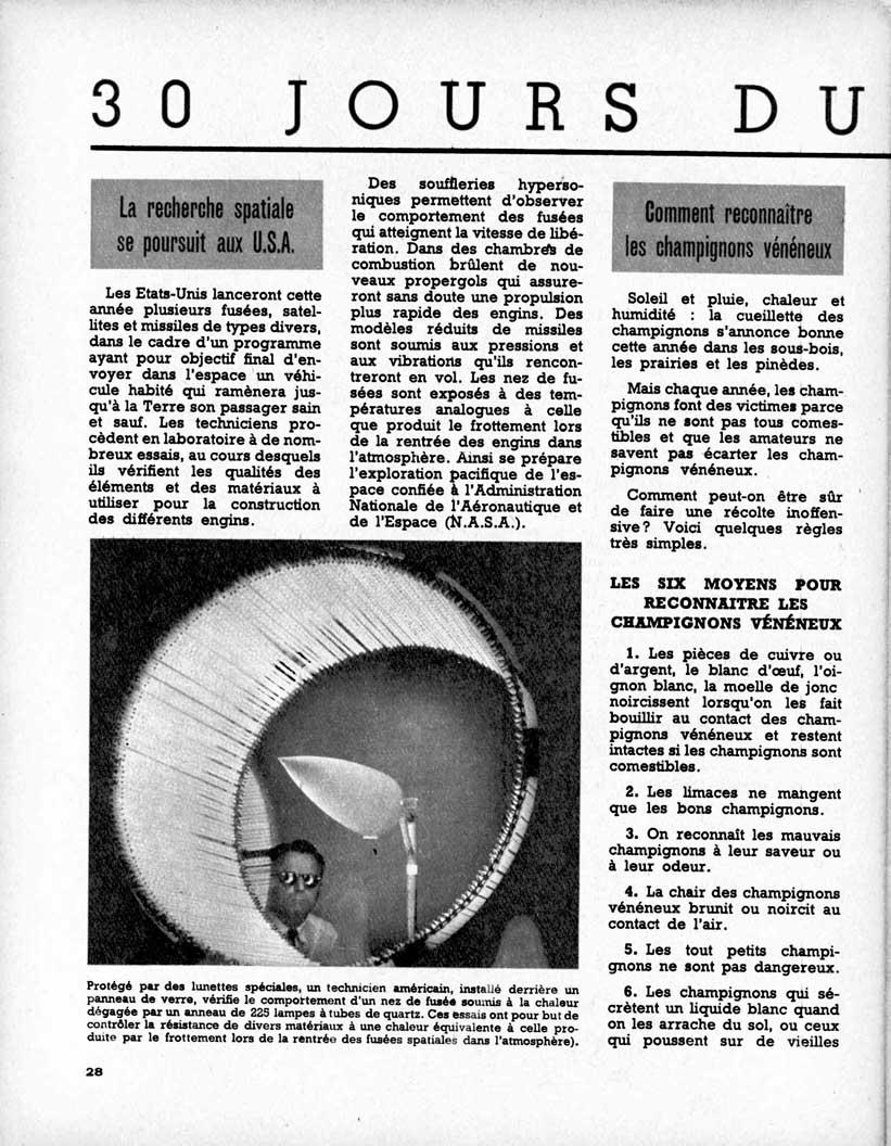 Meccano Magazine Français September 1959 Page 28