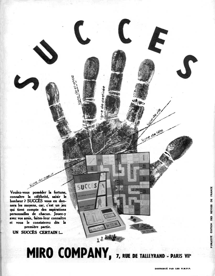 Meccano Magazine Français September 1959 Inner R/cover