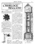 Meccano Magazine Français April (Avril) 1924 Page 27
