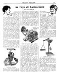 Meccano Magazine Français May (Mai) 1924 Page 35