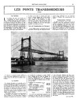 Meccano Magazine Français August (Août) 1925 Page 87