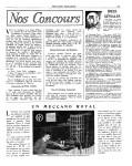 Meccano Magazine Français August (Août) 1925 Page 93