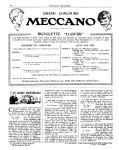 Meccano Magazine Français August (Août) 1925 Page 96