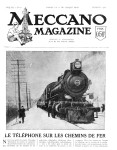 Meccano Magazine Français February (Février ) 1926 Page 17