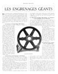Meccano Magazine Français February (Février ) 1926 Page 21