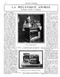 Meccano Magazine Français July (Juillet) 1926 Page 100