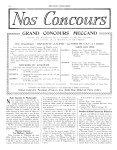 Meccano Magazine Français July (Juillet) 1926 Page 110