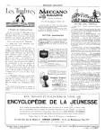 Meccano Magazine Français July (Juillet) 1926 Page 112