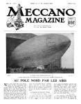 Meccano Magazine Français July (Juillet) 1926 Page 97