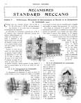 Meccano Magazine Français August (Août) 1926 Page 118