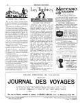 Meccano Magazine Français August (Août) 1926 Page 128