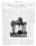 Meccano Magazine Français January (Janvier) 1928 Page 2