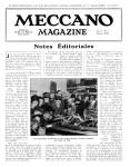 Meccano Magazine Français February (Février ) 1928 Page 17