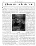 Meccano Magazine Français February (Février ) 1928 Page 18