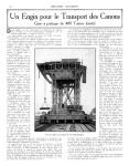 Meccano Magazine Français February (Février ) 1928 Page 22