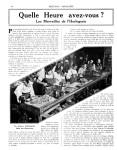 Meccano Magazine Français March (Mars) 1928 Page 34