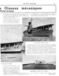 Meccano Magazine Français March (Mars) 1928 Page 41