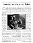 Meccano Magazine Français September (Septembre) 1928 Page 130