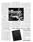Meccano Magazine Français September (Septembre) 1928 Page 131