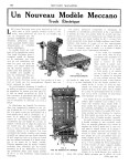 Meccano Magazine Français September (Septembre) 1928 Page 140