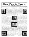 Meccano Magazine Français September (Septembre) 1928 Page 141