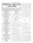 Meccano Magazine Français September (Septembre) 1928 Page 142