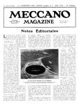 Meccano Magazine Français April (Avril) 1929 Page 49