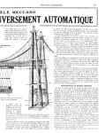 Meccano Magazine Français June (Juin) 1929 Page 89