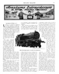 Meccano Magazine Français June (Juin) 1929 Page 91