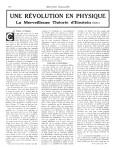 Meccano Magazine Français October (Octobre) 1929 Page 154