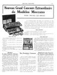 Meccano Magazine Français October (Octobre) 1929 Page 159