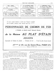 Meccano Magazine Français October (Octobre) 1929 Page 163