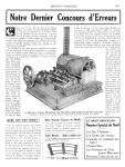Meccano Magazine Français November (Novembre) 1929 Page 183