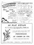 Meccano Magazine Français November (Novembre) 1929 Page 186