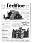 Meccano Magazine Français November (Novembre) 1929 Page 190