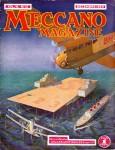 Meccano Magazine Français December (Décembre) 1929 Front cover