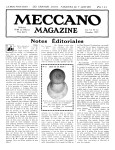 Meccano Magazine Français December (Décembre) 1929 Page 193