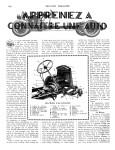 Meccano Magazine Français December (Décembre) 1929 Page 196
