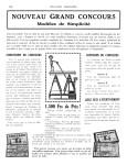Meccano Magazine Français December (Décembre) 1929 Page 206