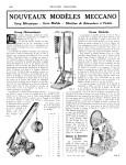 Meccano Magazine Français December (Décembre) 1929 Page 208