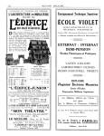 Meccano Magazine Français December (Décembre) 1929 Page 222